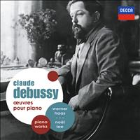 Werner Haas - Claude Debussy: Oeuvres pour piano