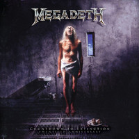 Megadeth - Countdown To Extinction (Deluxe [Explicit])