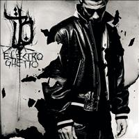 Bushido - Electro Ghetto (Re-Release)