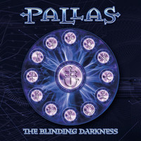 Pallas - The Blinding Darkness