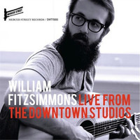 William Fitzsimmons - Live from the Downtown Studios