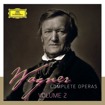 Various Artists - Wagner Complete Operas (Volume 2)