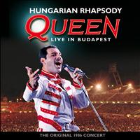 Queen - Hungarian Rhapsody