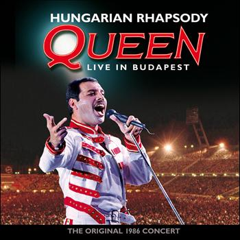 Queen - Hungarian Rhapsody (Live In Budapest / 1986)