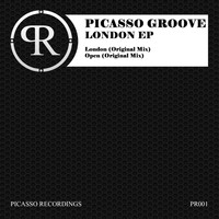 Picasso Groove - London