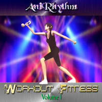 AniRhythm - Workout Fitness, Vol. 1