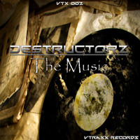 Destructorz - The Music