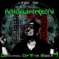Minupren - Definition of the East, Volume 4