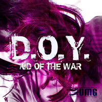 D.o.y. - Kid of the War