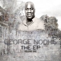 George Nooks - THE EP Vol 1
