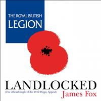 James Fox - Landlocked - The Official Single of the 2012 Poppy Appeal