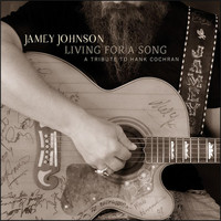 Jamey Johnson - Living for a Song (A Tribute to Hank Cochran)