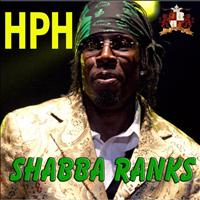 Shabba Ranks - HPH - Single