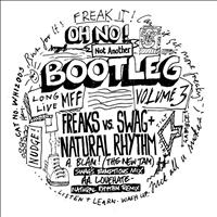 Freaks - Oh No Not Another Bootleg Vol 2