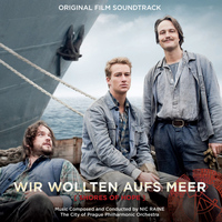 The City of Prague Philharmonic Orchestra - Wir Wollten Aufs Meer (Shores of Hope) [Original Film Soundtrack]