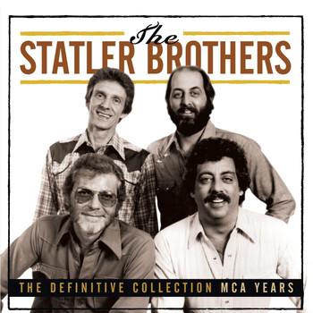 The Statler Brothers - The Definitive Collection MCA Years