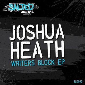 Joshua Heath - Writers Block EP