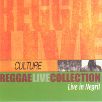Culture - Culture: Live in Negril (Reggae Live Collection)