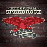 Peter Pan Speedrock - Spread Eagle