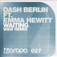 Dash Berlin feat. Emma Hewitt - Waiting