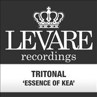 Tritonal - Essence of Kea