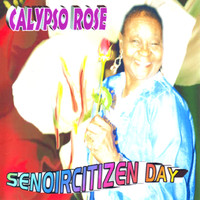 Calypso Rose - Senior Citizen Day