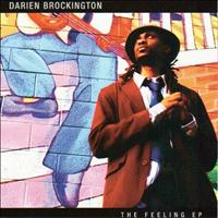 Darien Brockington - The Feeling EP