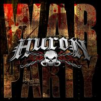 Huron - War Party