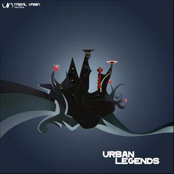 Various Artists - Urban Legends