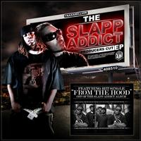 Traxamillion - The Slapp Addict - Producers Cut EP