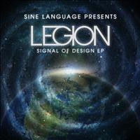 Legion - Signal of Design EP