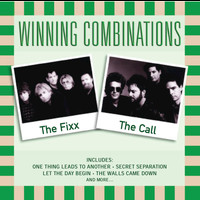 The Fixx - Winning Combinations
