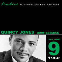 Quincy Jones & His Orchestra - The Quintessence