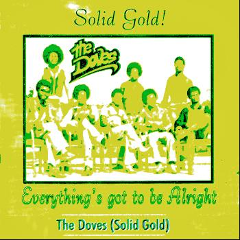 The Doves - Everything's Got to Be Alright
