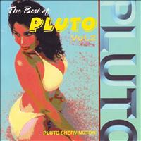 Pluto Shervington - The Best of Pluto Vol. 2