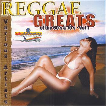 Various Artists - Reggae Greats of the 60's & 70's