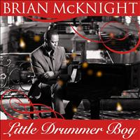 Brian McKnight - Little Drummer Boy