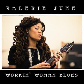 Valerie june workin woman blues download mp3