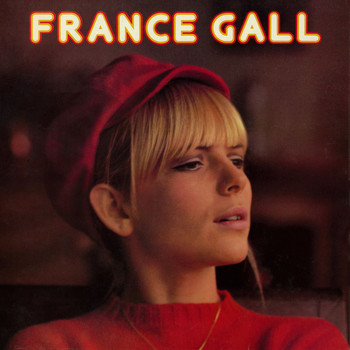 France Gall - Cinq minutes d'amour