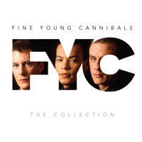 Fine Young Cannibals - The Collection