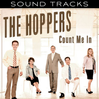 The Hoppers - Count Me In