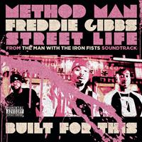 Method Man - Built For This (Explicit)