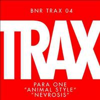 Para One - Animal Style / Nevrosis