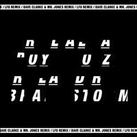 Erol Alkan & Boys Noize - Roland Rat / Brain Storm (Remixes)