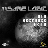 Insane Logic - Ufo Response Team - EP