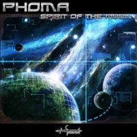 Phoma - Spirit of the Moon - Single