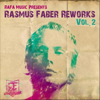 Various Artists - Rasmus Faber - ReWorks Vol. 2