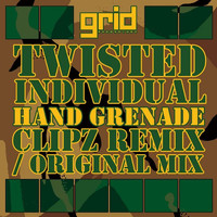 Twisted Individual - Hand Grenade