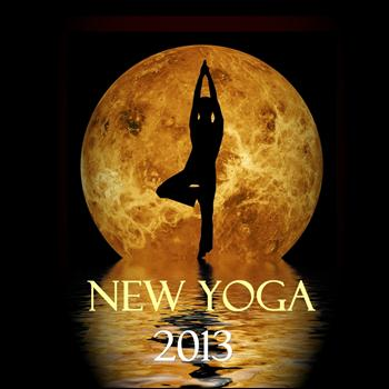 Various Artists - New Yoga 2013