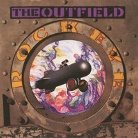 The Outfield - Rockeye